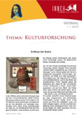 Kulturforschung