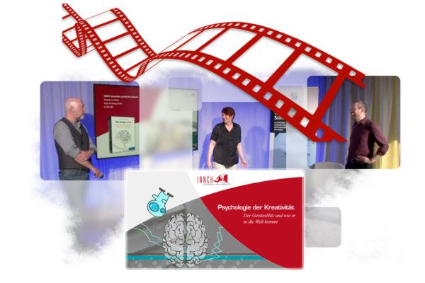 Vortrag Marketing Club | INNCH